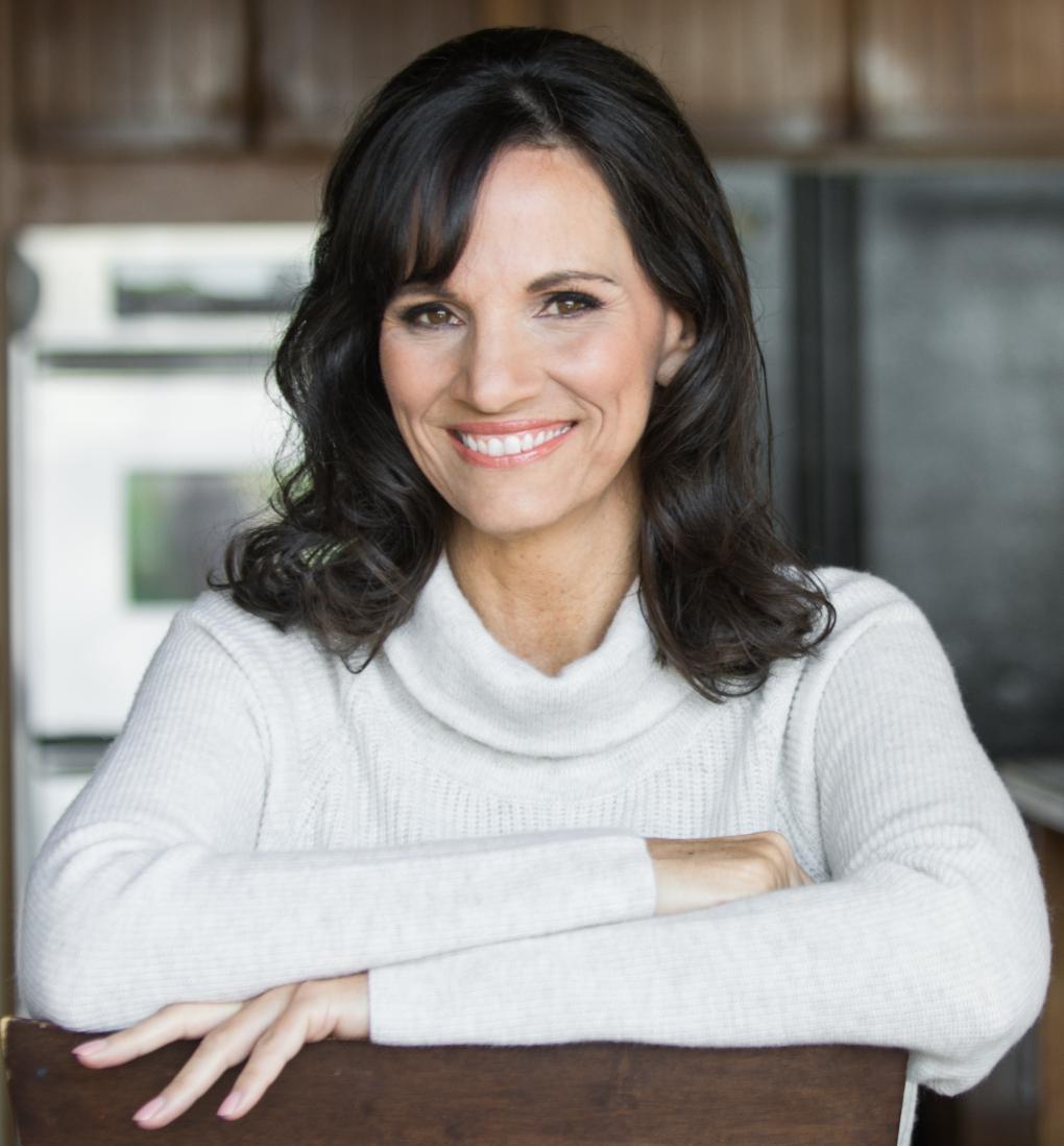 Donna Partow 1