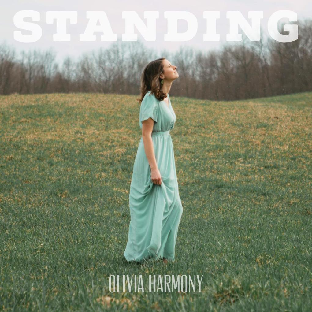 Olivia E Album Art